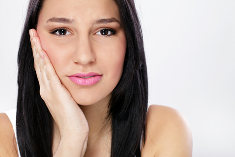 Teeth Grinding: Not just a bad habit, but a dental concern