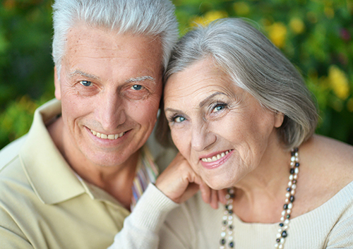 Do You Have an Ageless Smile? Let Us Help You Keep It!